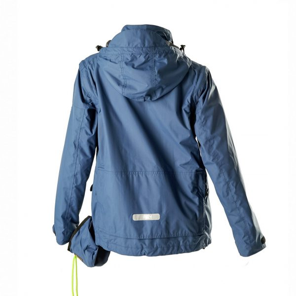 "Owney Outdoor 2in1 Unisex Jacke ""Trusty Friend"""