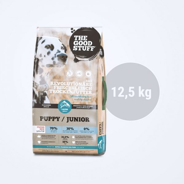 Salmon (Puppy/Junior) 2.5 KG