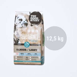 Salmon (Senior/Light) 2.5 KG