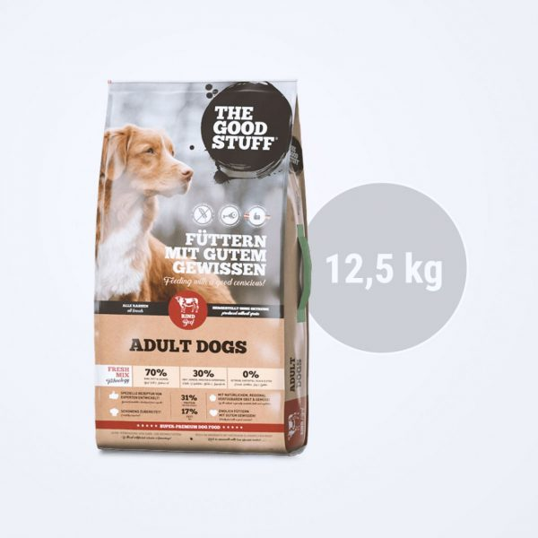 Beef Adult 12,5kg
