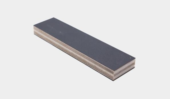 Fährtengegenstand Pappel – Holz (beschichtet)