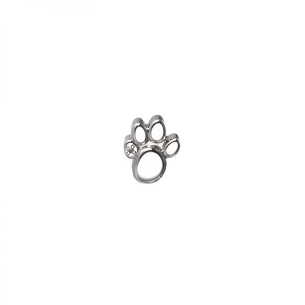 Ring-Aufsatz - Pfote