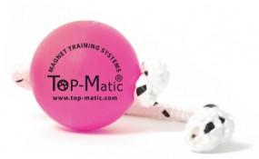 Top-Matic Fun Ball SUPER SOFT pink