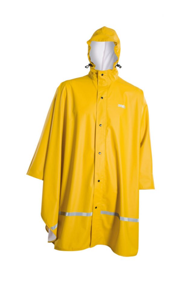 OWNEY Regenponcho für Damen