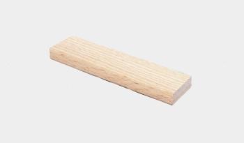 Fährtengegenstand Holz (Buche)