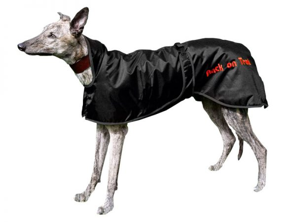 Hundemantel Greyhound