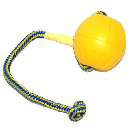 Swing & Fling DuraFoam Fetch Ball