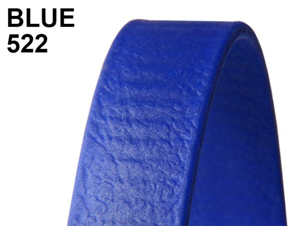 Beta BioThane® Blau - Meterware