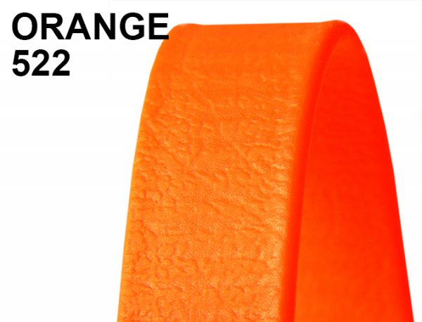 Beta BioThane® Orange - Meterware