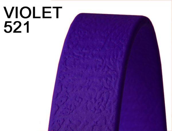 Beta BioThane® Violett - Meterware