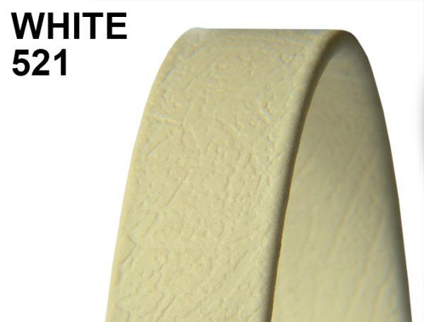 Beta BioThane® Weiss - Meterware