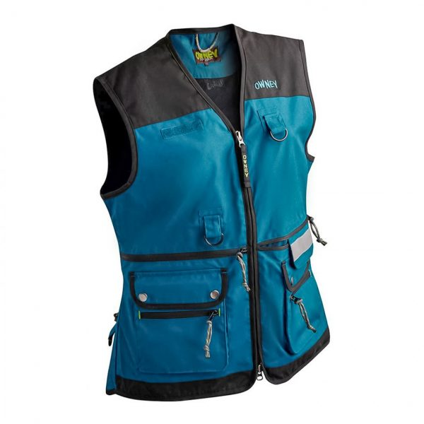 "OWNEY Damen Hundesport Weste ""Dog Sport Vest"""